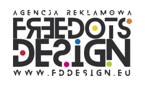 Kontakt z FREE DOTS DESIGN - Twoja Agencja Reklamowa ⋆ Zrobimy Ci Reklamę!