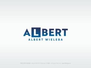 Logo dla Ośrodka Szkolenie Kierowców ALBERT