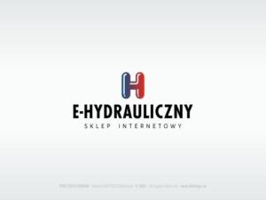 Logo dla sklepu internetowego.