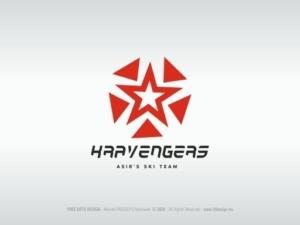 KRAVENGERS logo.