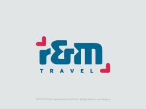 R&M Travel - przewóz osób i towarów na trasie Polska - Anglia.