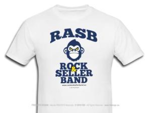 Koszulki reklamowe RASB 2019