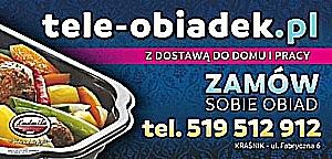 TELE-OBIADEK 2020 - nowa odsłona wizualna dla marki P.W. LUDMIŁA.